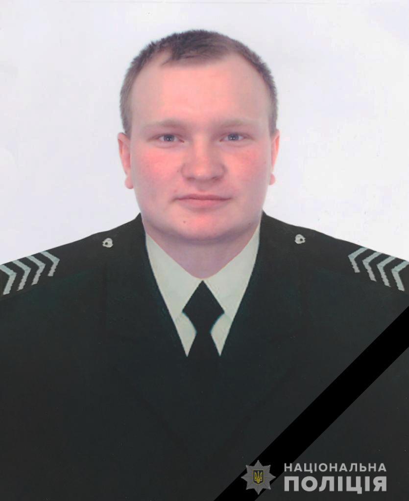 В Дніпрі помер поліцейський: ускладнення від коронавірусу