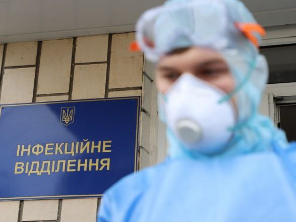 Ще 1058 хворих: нові дані по коронавірусу на Дніпропетровщині