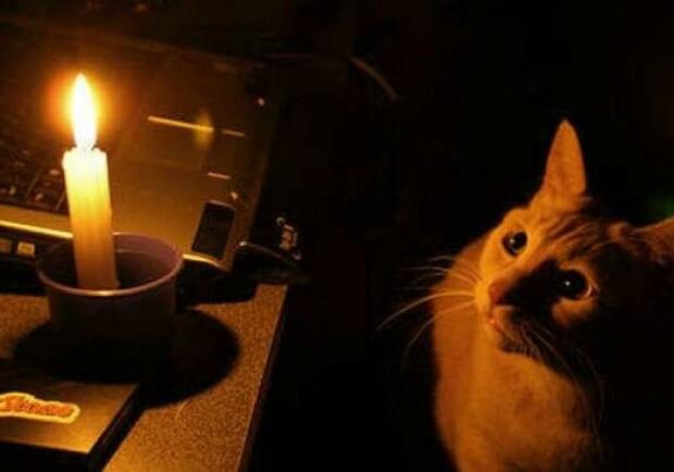 14 грудня відбудеться відключення світла у Дніпрі