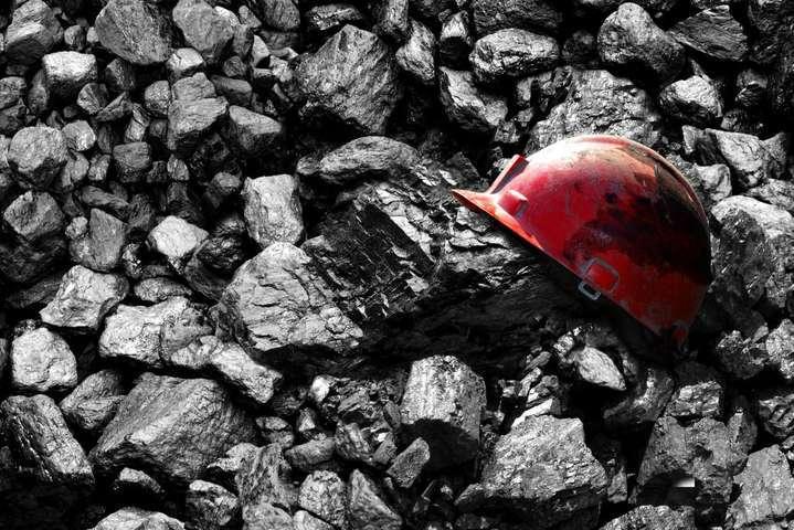 У Кривому Розі на шахті засипало робітника