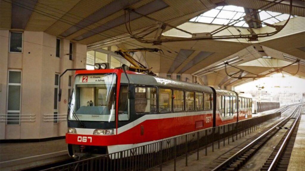 """У Кривому Розі КП """"Швидкісний трамвай"""" показав збитковість в розмірі 237,8 млн грн"""