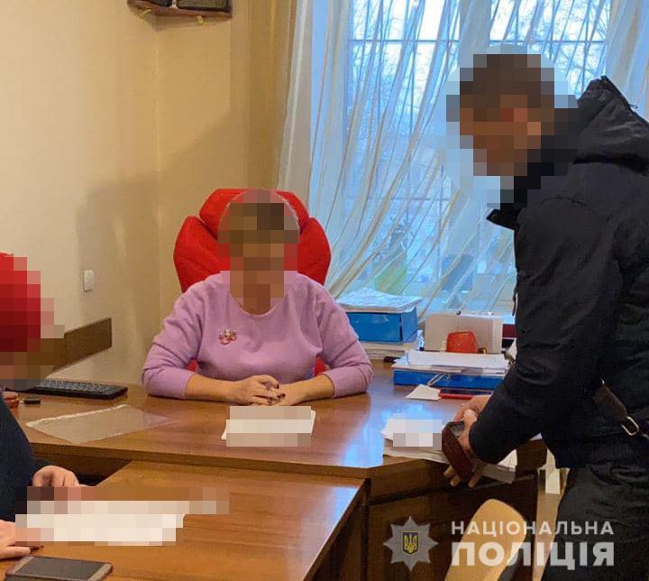Заволоділи землею незаконно: на Дніпропетровщині поліція повідомила про підозру групі посадовців