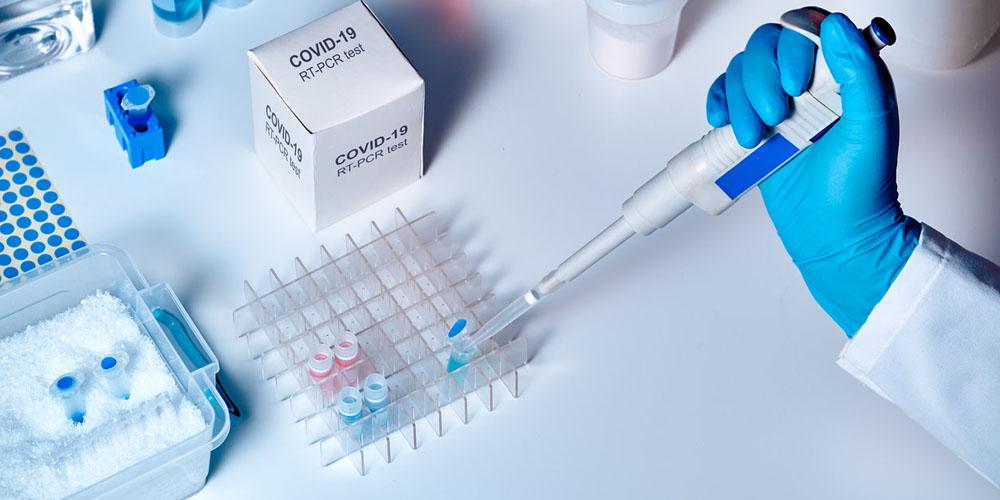 На Дніпропетровщині виявили 960 нових випадків коронавірусу