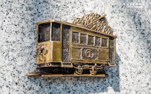 Від диригентської палички до холодильника: у Дніпрі з'являться вісім унікальних міні-скульптур