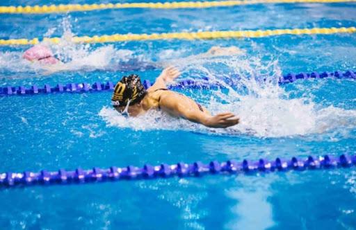 Спортсмени Дніпропетровщини на чемпіонаті України з плавання здобули 30 медалей