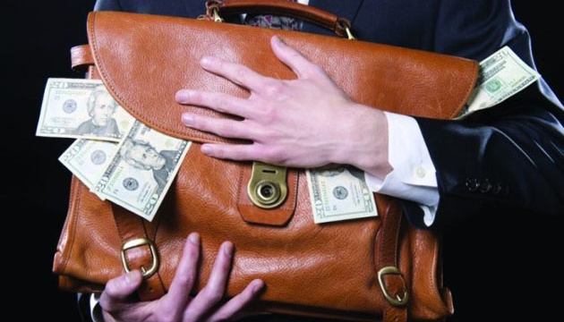 Україна піднялася на 3 пункти у рейтингу сприйняття корупції