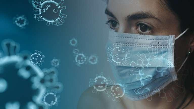 За минулу добу у Дніпропетровській області підтвердили 335 випадків коронавірусної хвороби