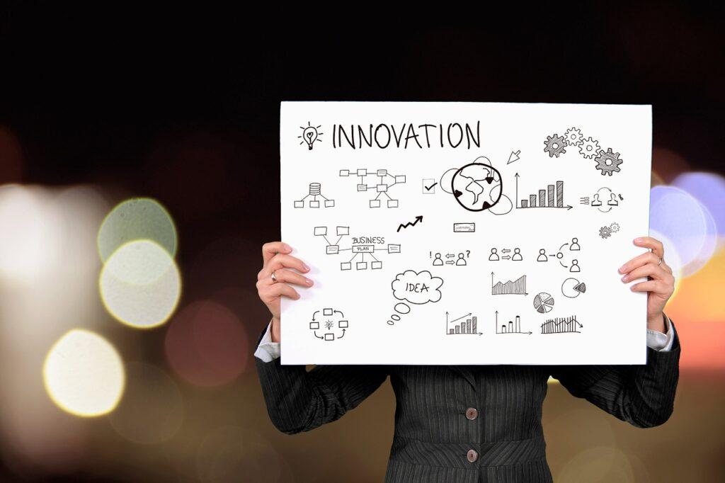 Власників, керівників та менеджерів бізнесу запрошують взяти участь в опитуванні щодо інновацій