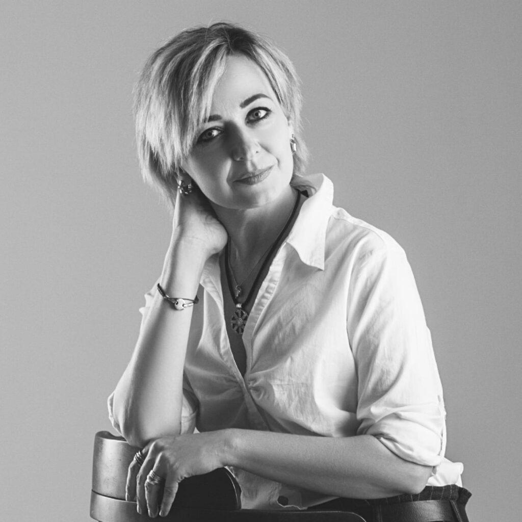 Померла психолог і коуч з Дніпра Юлія Здесенко