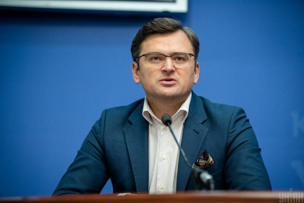 Кулеба заявив, що ціна відповідальності РФ за агресію проти України зростатиме
