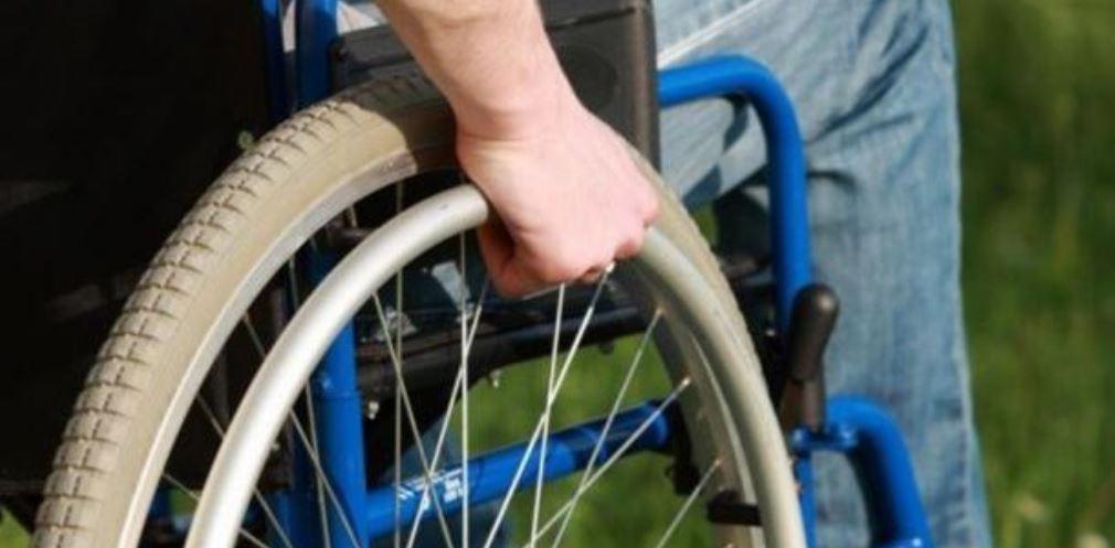 У 2020-му понад 14,3 тис мешканців Дніпропетровщини із інвалідністю отримали засоби реабілітації