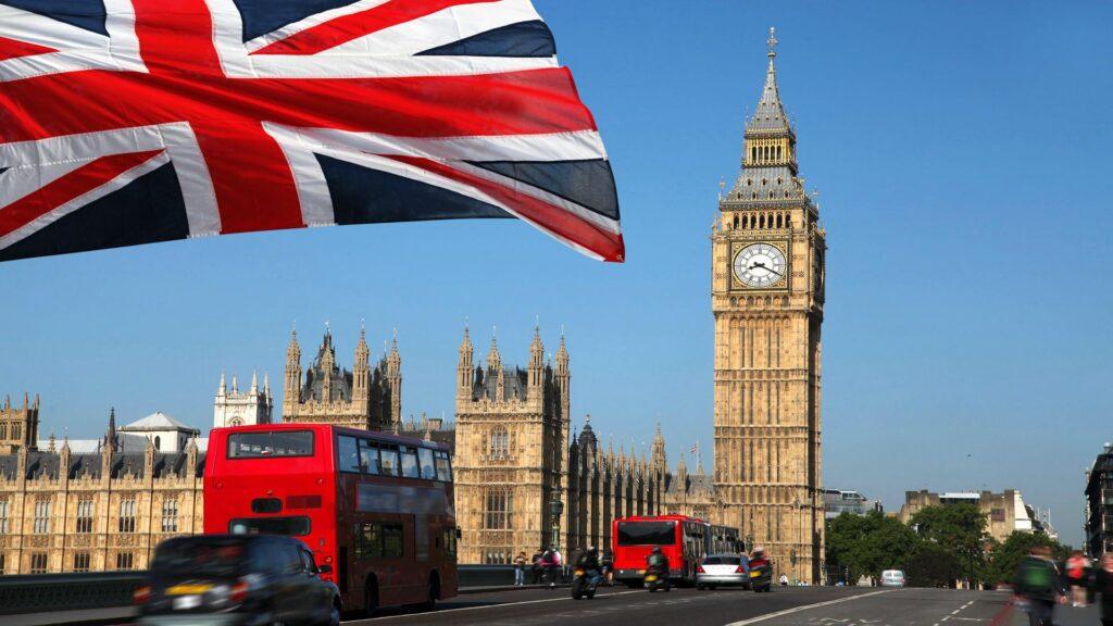 Міністрзакордоннихсправ розказав, що планується безвіз дляВеликобританії