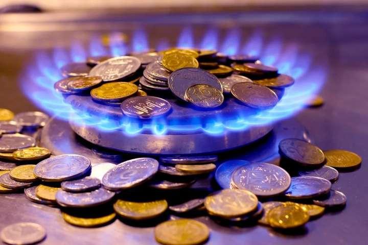 Зниження тарифів на газ тимчасове