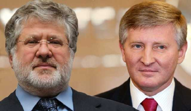 Посіпаки олігархів: хто з депутатів в Раді найбільше підтримує Ахметова та Коломойського?