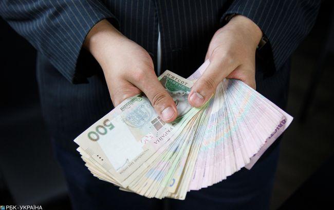 Зарплати в регіонах: скільки в грудні заробили голови ОДА