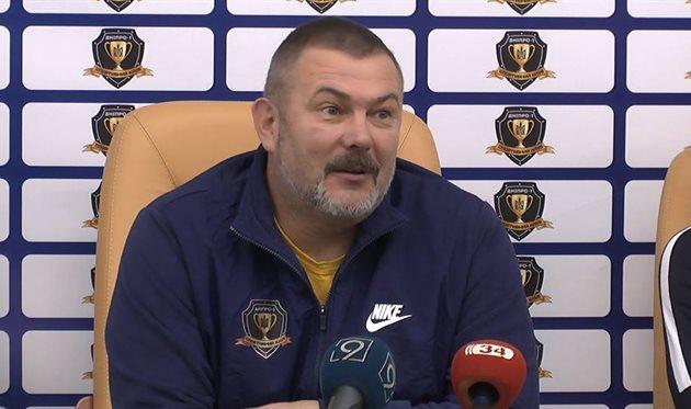 Президент СК Дніпро-1 заявив про відсутність заборгованостей по зарплатам гравців