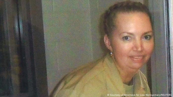 У США вперше за 70 років стратили жінку