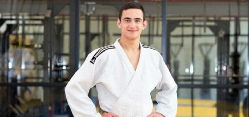 Дзюдоїст з Дніпропетровщини став кращим спортсменом 2020 року