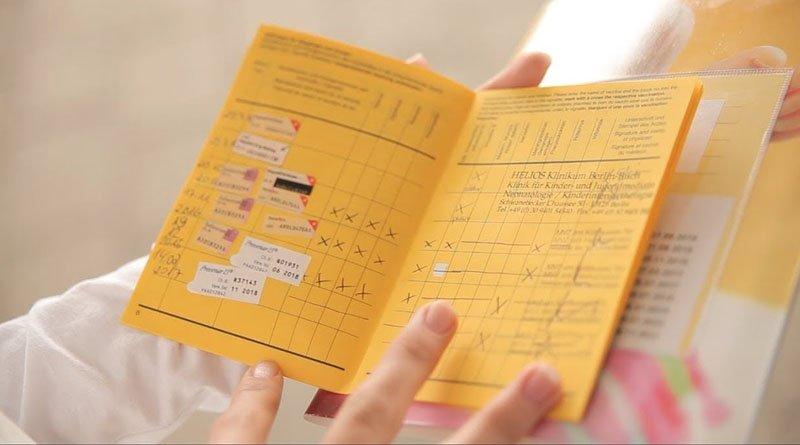 Українці отримуватимуть Covid-паспорта так само, як і європейці