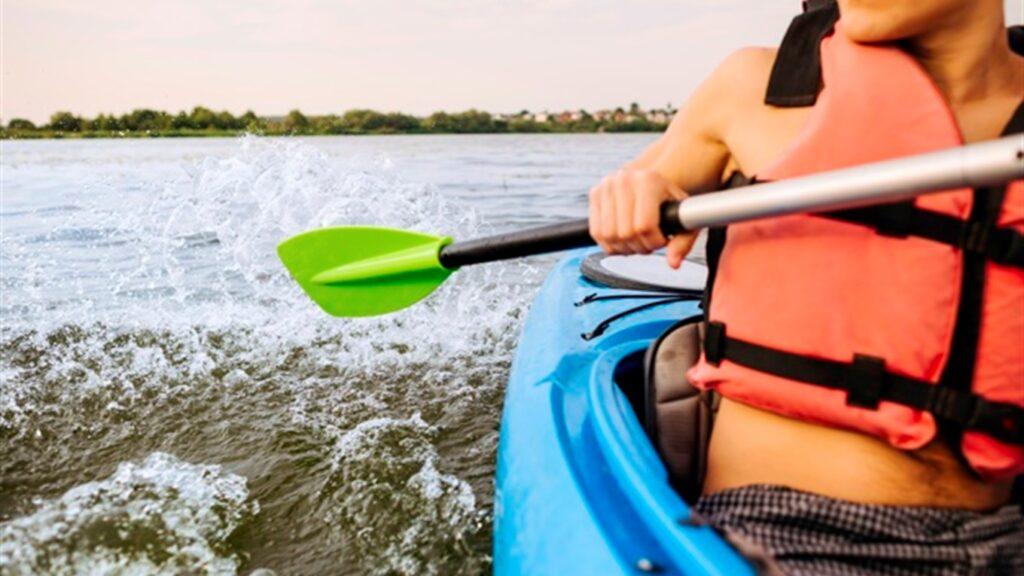 Двоє спортсменів із Дніпропетровщини стали кращими веслувальниками України