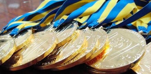 Спортсмени Дніпропетровщини увійшли до складу збірних України