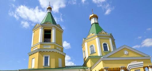 Миколаївську церкву у Нових Кодаках буде охороняти Міністерство культури