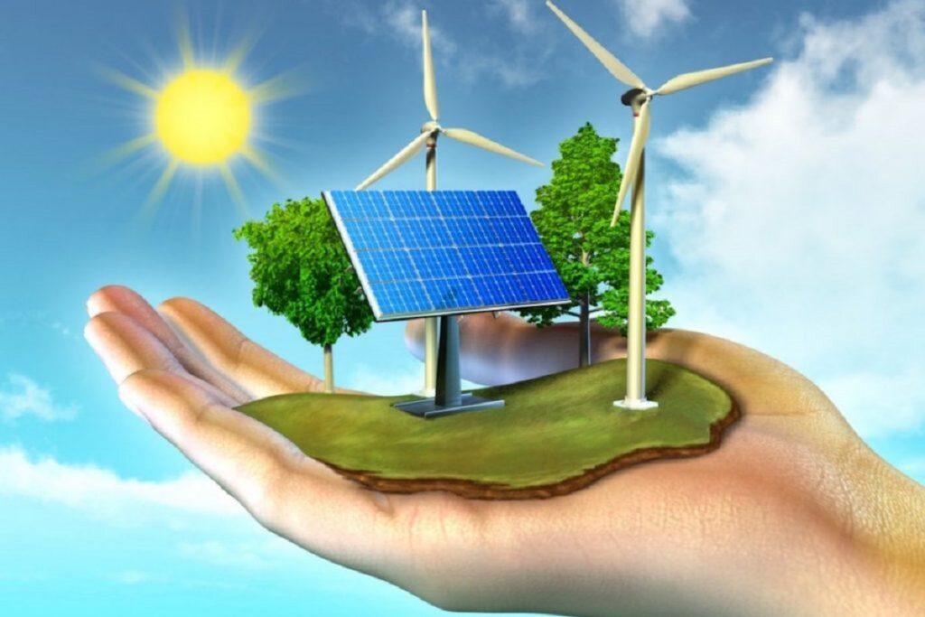 В Україні збільшився видобуток «зеленої електроенергії» та газу за 2020 рік