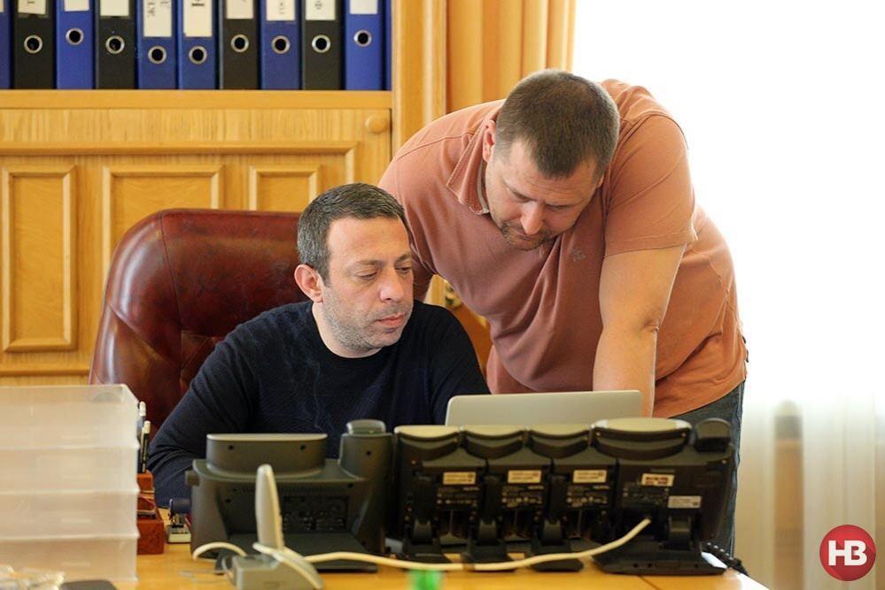 Мер Дніпра Філатов та його бізнес-партнер Корбан незаконно фінансували дві партії