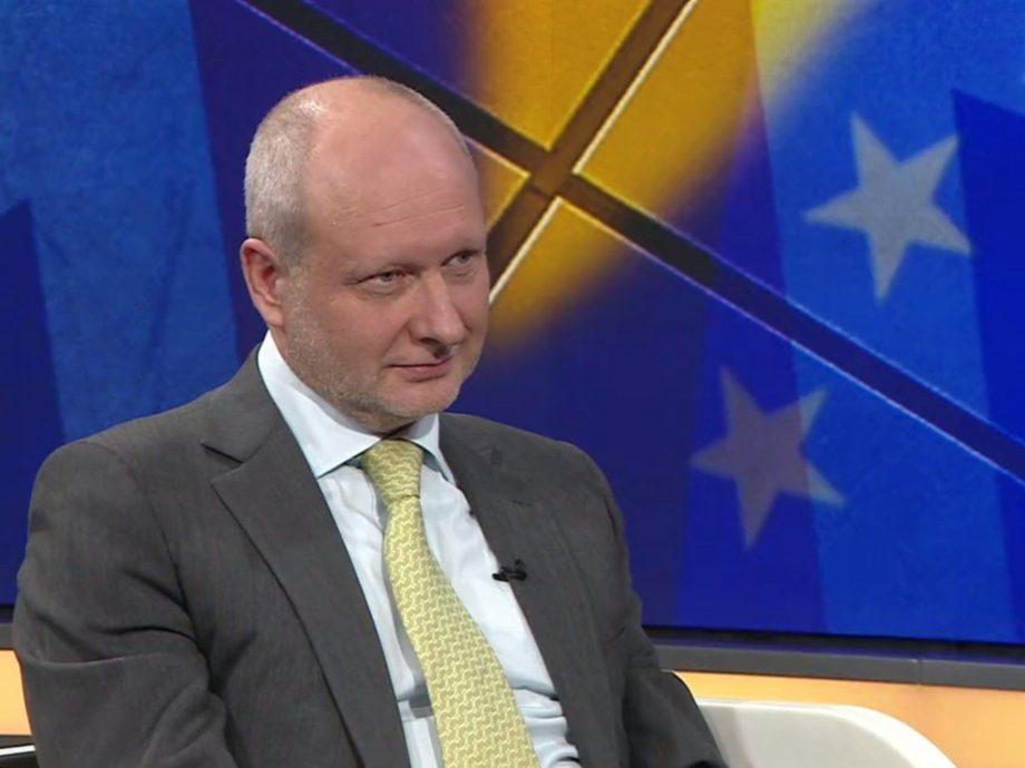 Судову систему в Україні треба давно міняти, — посол ЄС