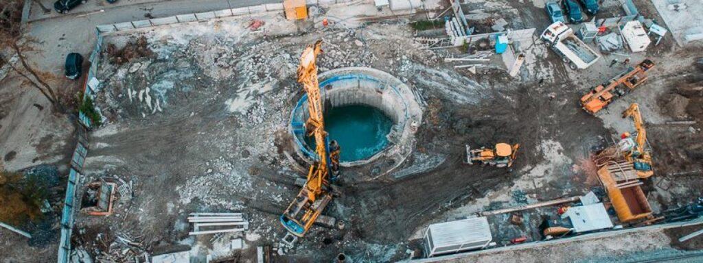 Проект будівництва метро в Дніпрі відкоригує банкрутуюче держпідприємство на субпідряді у «Метробуду»