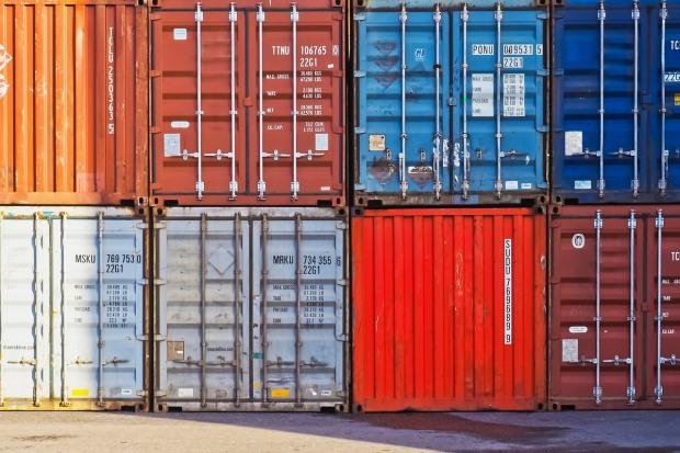 За «карантинний» рік поставки товарів з РФ на Дніпропетровщину зменшилися на 38%