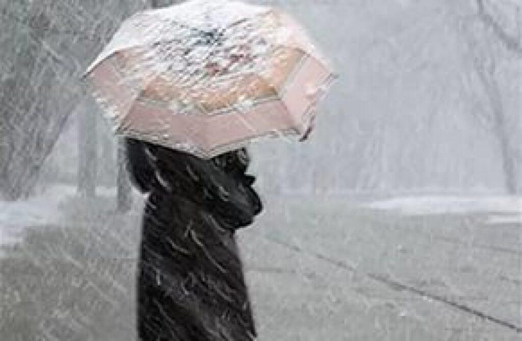 В найближчі 2 дні у Дніпрі очікується ускладнення погодних умов