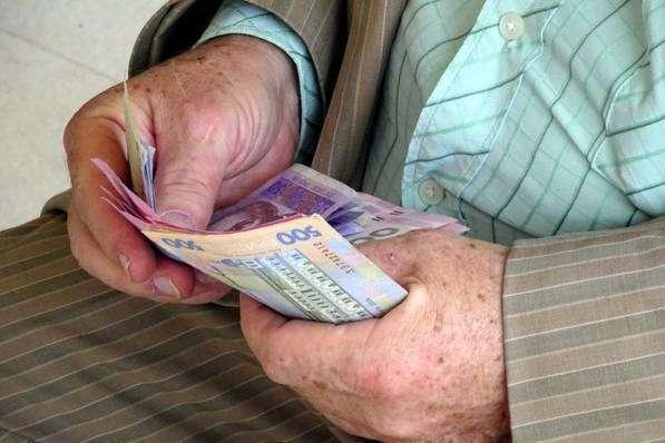 В Україні хочуть підвищити пенсії чорнобильцям