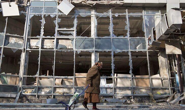 Через окупацію Донбасу Україна втратила 10% ВВП