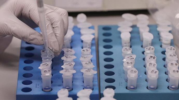 На Дніпропетровщині виявили 126 нових випадків коронавірусу