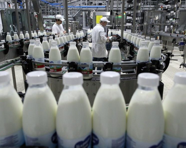 Держпродспоживслужба очікує відкриття ринків Японії та Аргентини для українського молока