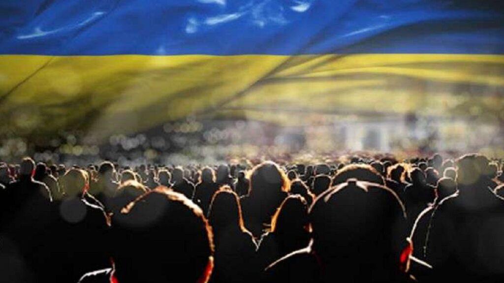 Соціологічне дослідження щодо політичної ситуації в Україні: 2021 рік