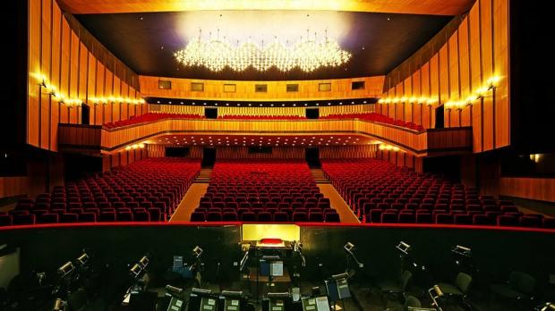 Лютневий відпочинок в театрі опери та балету