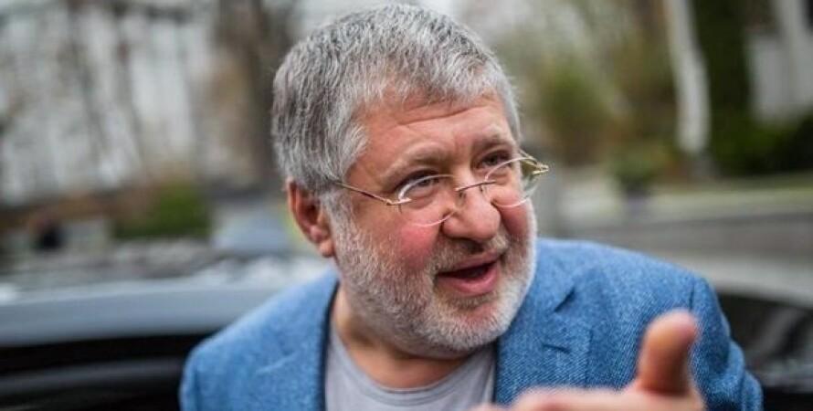 США введуть санкції проти дніпровського олігарха Коломойського