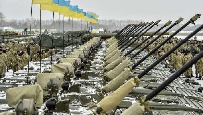 Росія увійшла у топ-3 експортерів української зброї за останні 4 роки