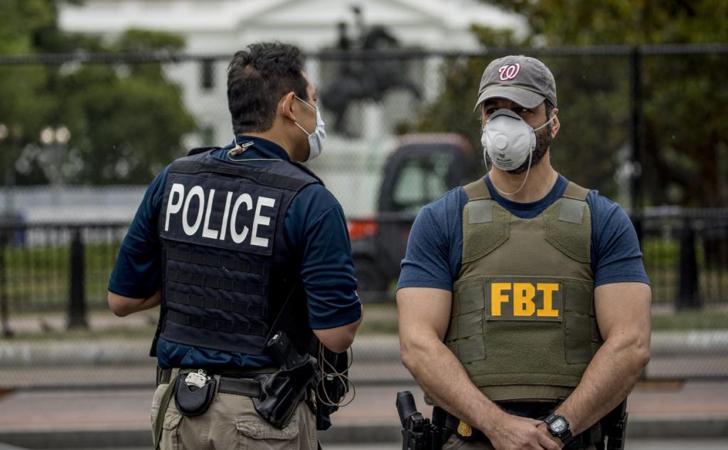 ФБР розшукує криворіжанина, що підозрюється у втручанні в американські вибори