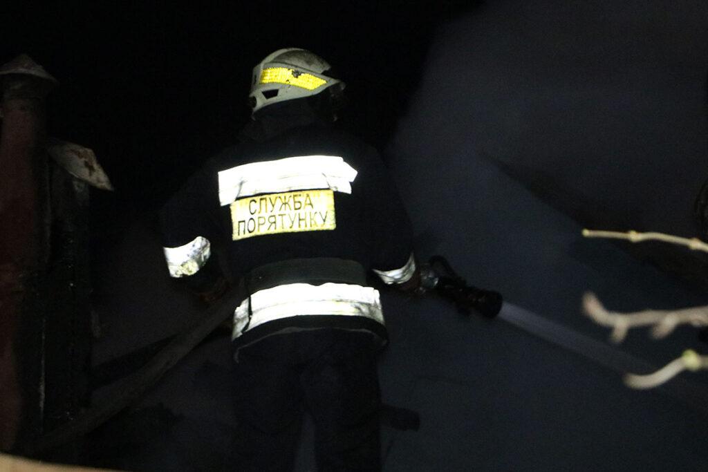 За вихідні в Дніпрі сталося декільк пожеж, є загиблі (фото/відео)