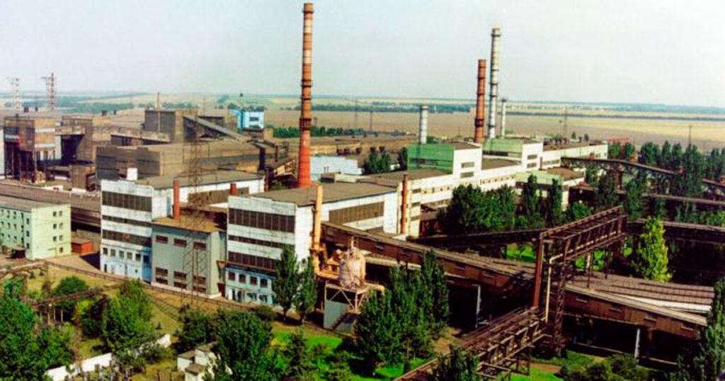 Нікопольський завод феросплавів підвищує зарплату на 17,5%