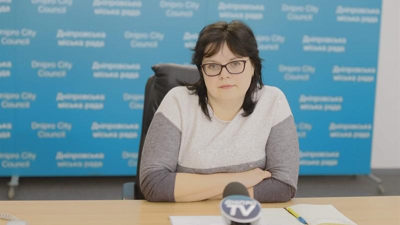Мешканці Дніпра накопичили боргів за воду на 390 млн грн