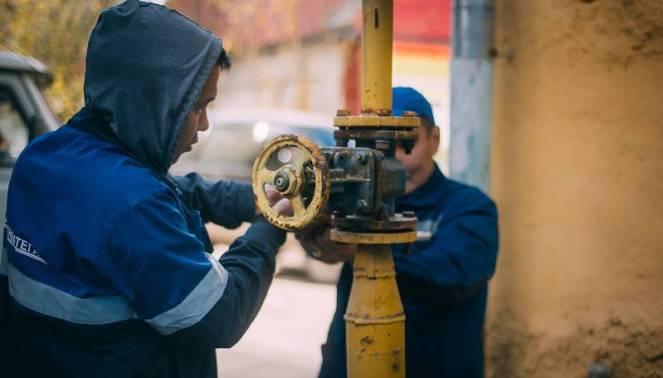 """Мешканці будинку у Дніпрі скаржаться на """"газовий тероризм"""""""