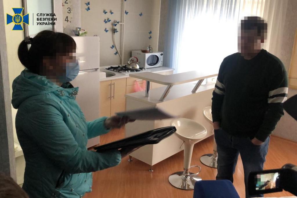 На Донеччині зловмисники отримали 50% «відкату» від вартості проекту: СБУ проводить слідчі дії