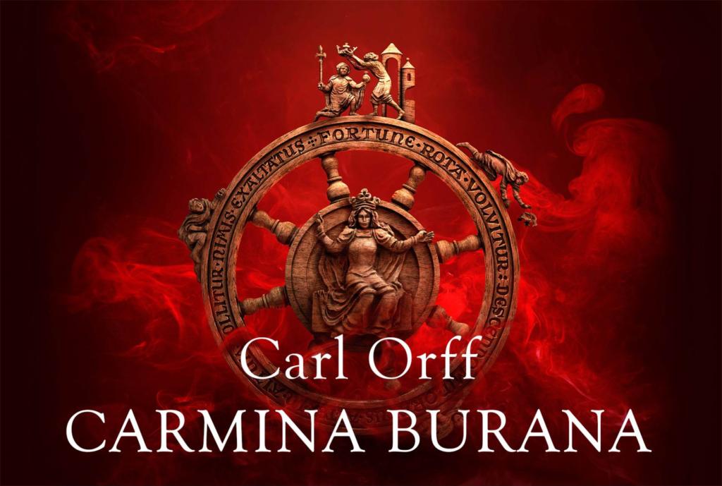 Дніпровський театр опери та балету запрошує на оперу «Карміна Бурана»