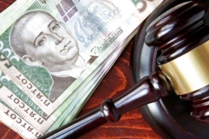 Мін'юст дозволив виконавцям автоматично арештовувати рахунки будь-яких боржників