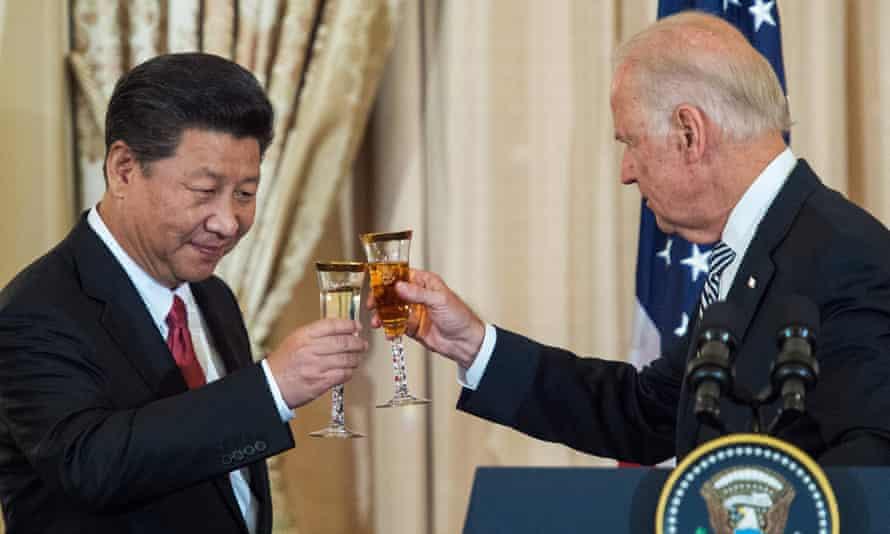 Сі Цзіньпін візьме участь в саміті Джо Байдена з питань клімату