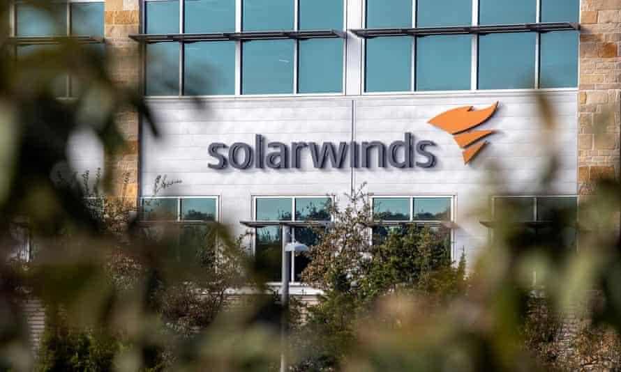 Байден оголосить про нові санкції щодо Росії через злам SolarWinds і втручання у вибори